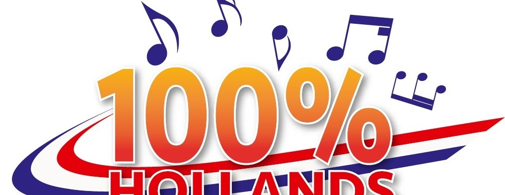 100% Hollands Elckerlyc DJ Joep