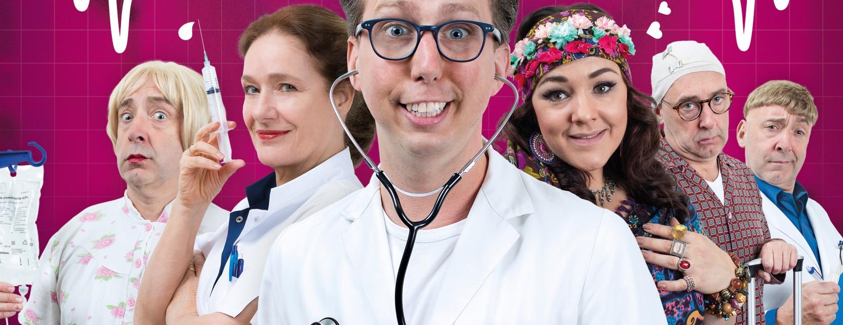 Medisch Centrum Best klucht