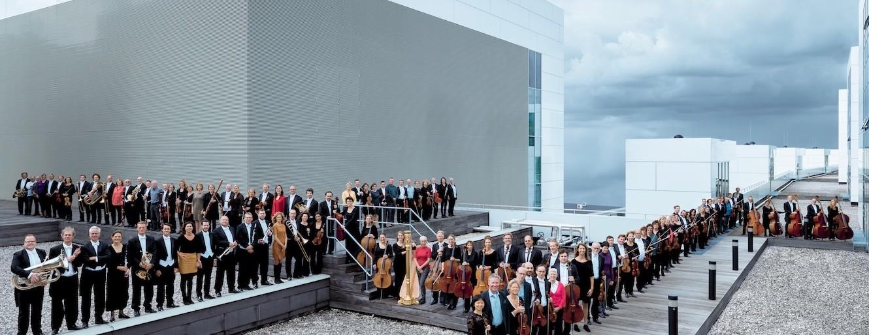 philharmonie zuidnederland Foto Simon van Boxtel