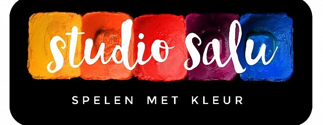 Logo Studio Salu