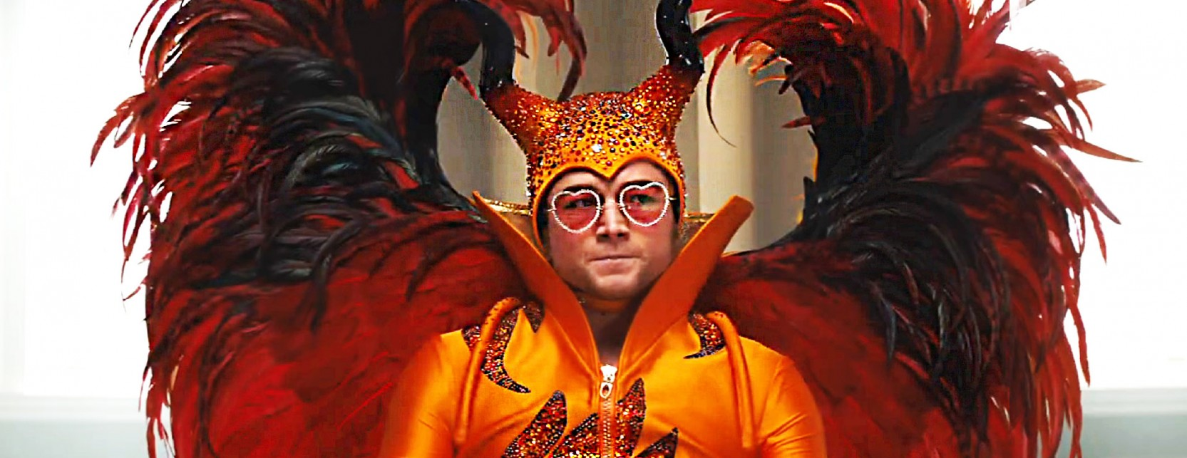 Rocketman speelfilm
