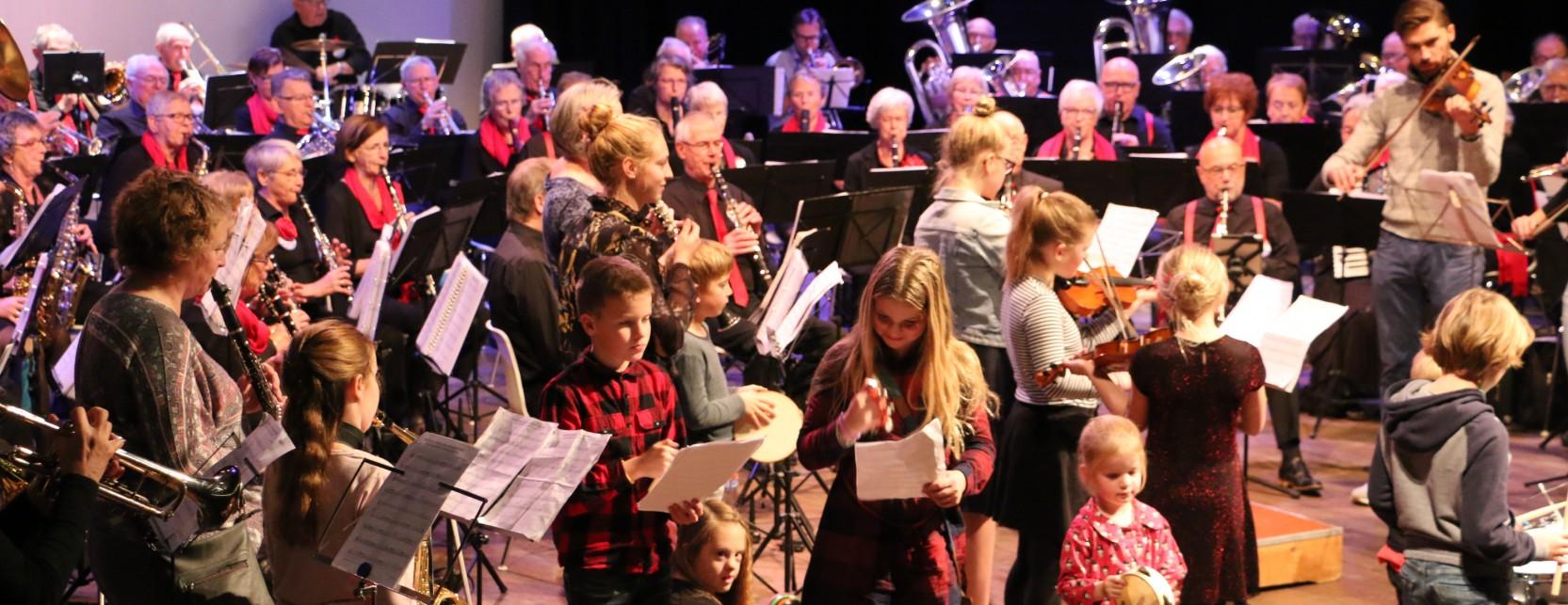 Kerstconcert RSO Midden-Brabant
