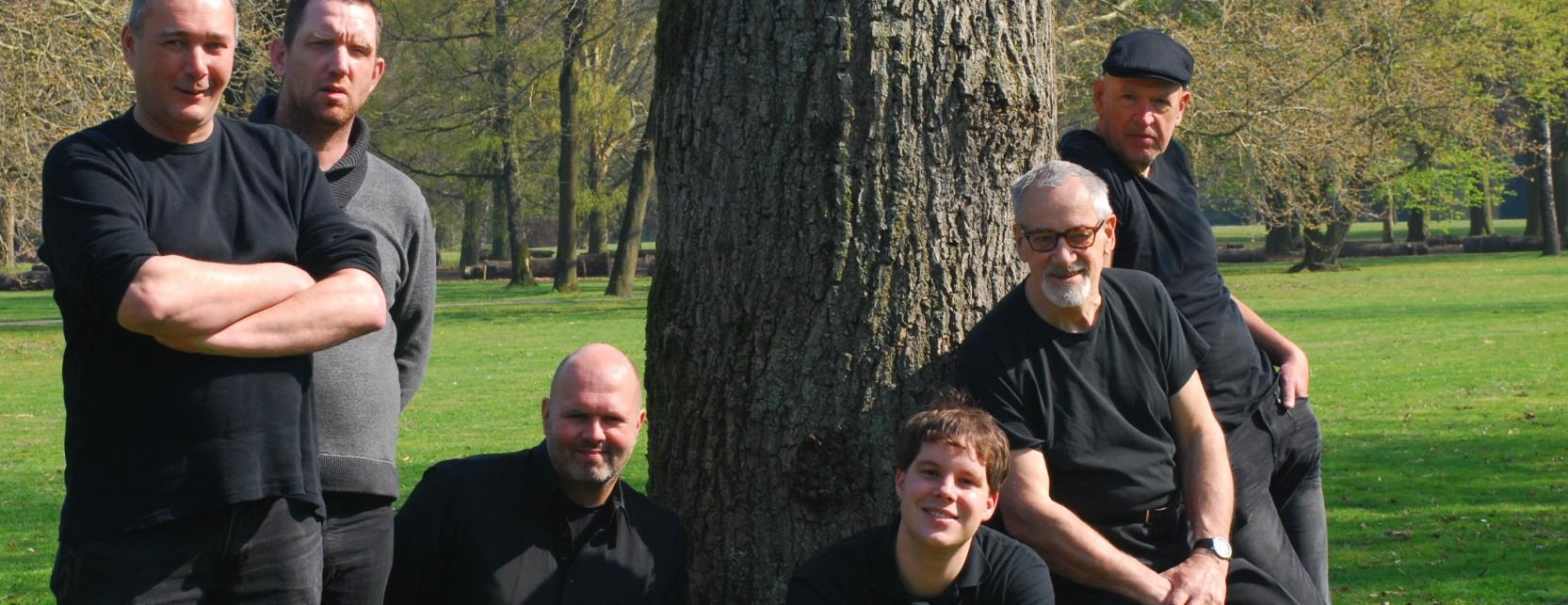 Theatergroep Hoofdzaak