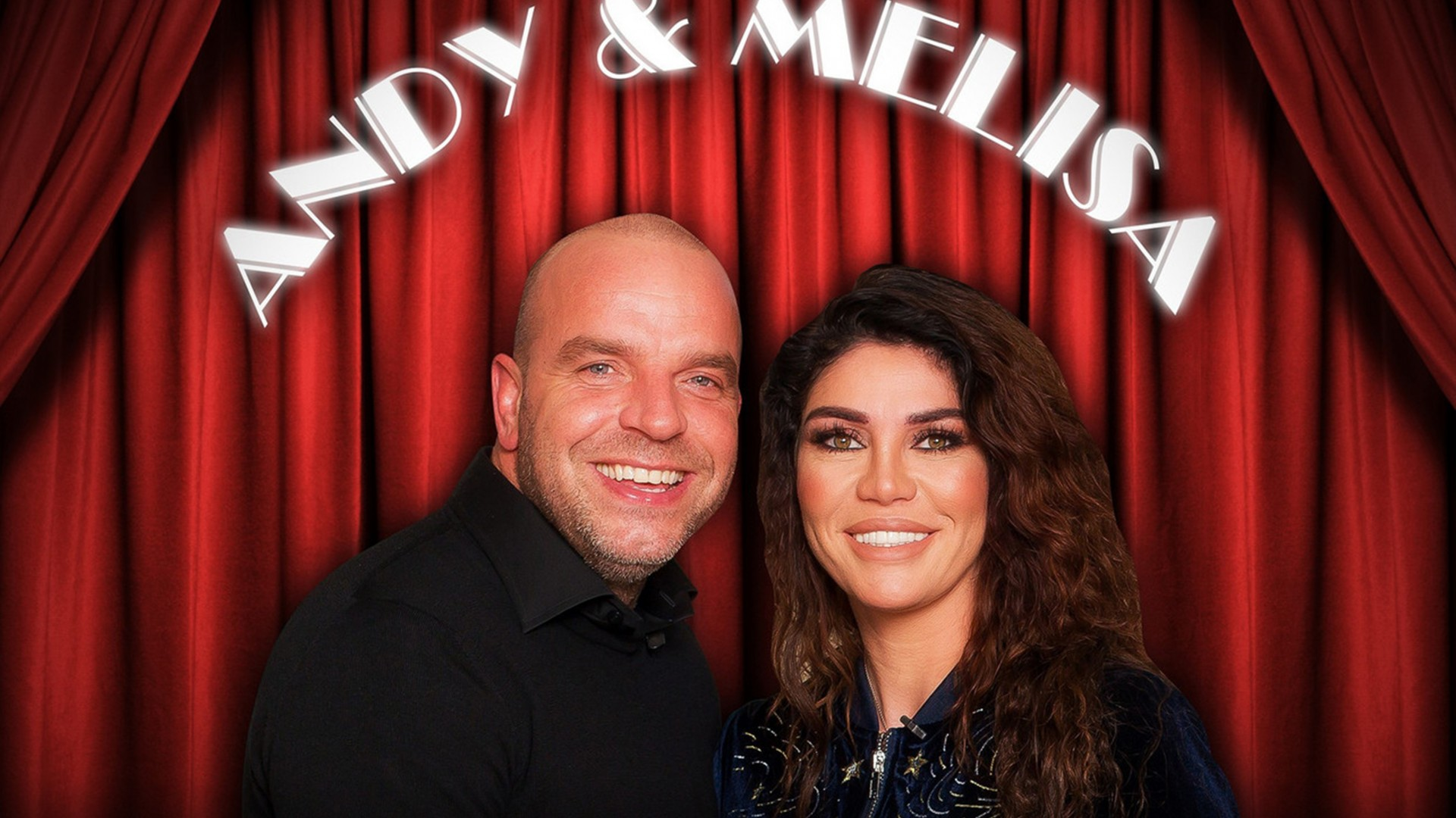 Andy & Melisa Elckerlyc
