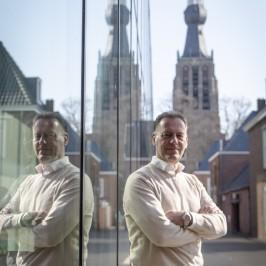 Hans van der Sanden