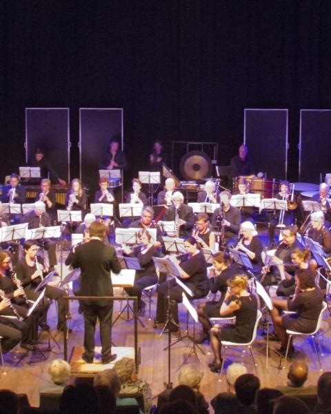 Concert KHC en Philharmonie Zuid-Nederland
