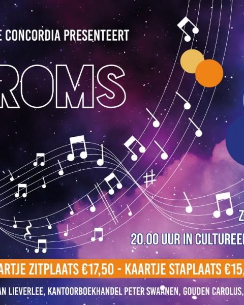 PROMS concert