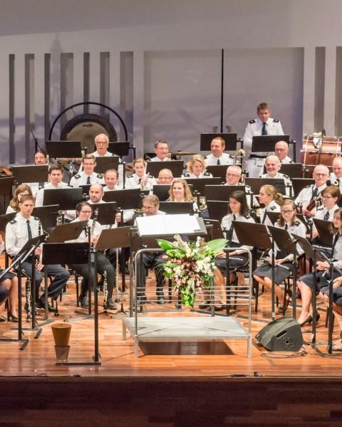 Koninklijke Harmonie St. Caecilia Mheer