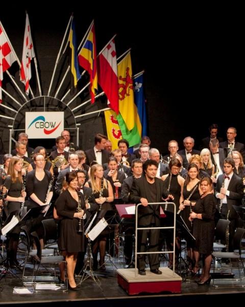 Het Gelders Fanfare Orkest & Koninklijke Harmonie Orpheus