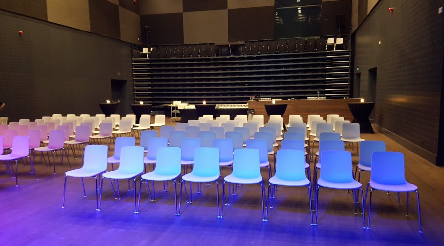 Congres organiseren Elckerlyc Hilvarenbeek
