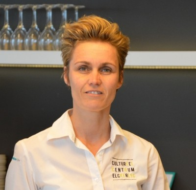 Hanneke de Kroon Elckerlyc team